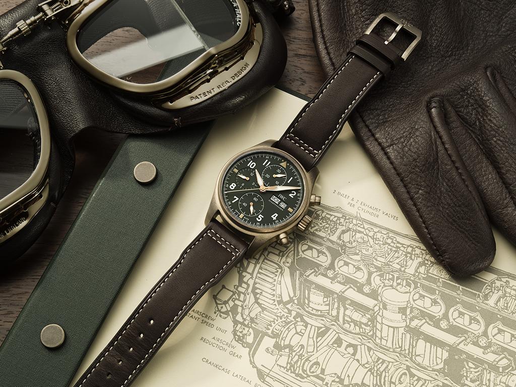 Orologi Designer Del Tempo must have 2019? gli orologi in bronzo - handbook costa smeralda